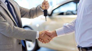 車買取の流れ